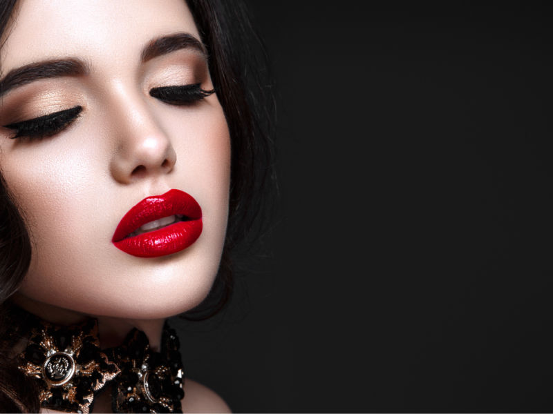Beautiful Lips from Thai Aesthetics